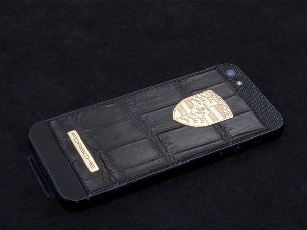 iPhone Porsche