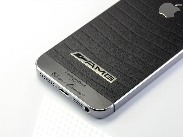 iPhone Mercedes-Benz AMG