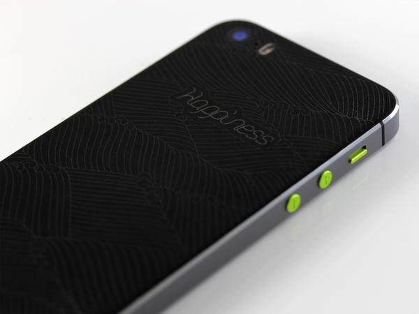 iPhone Wave