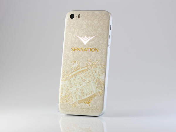 iPhone Sensation 2014