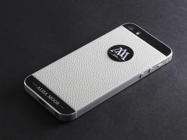 iPhone для Alisa Moor