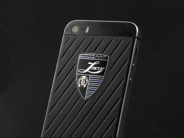 iPhone Larte Design
