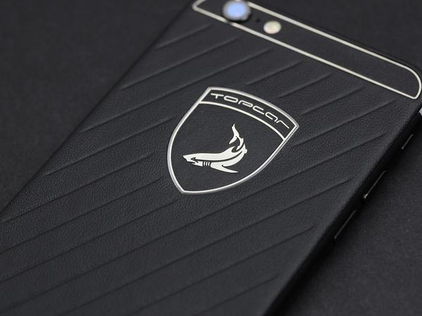 iPhone 6 TOPCAR Porsche Panamera Stingray