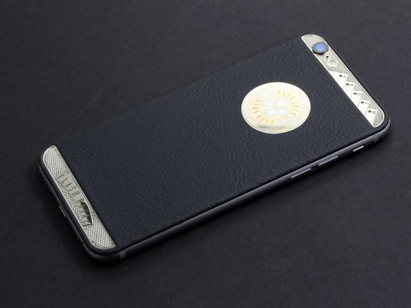 iPhone 6 Poker