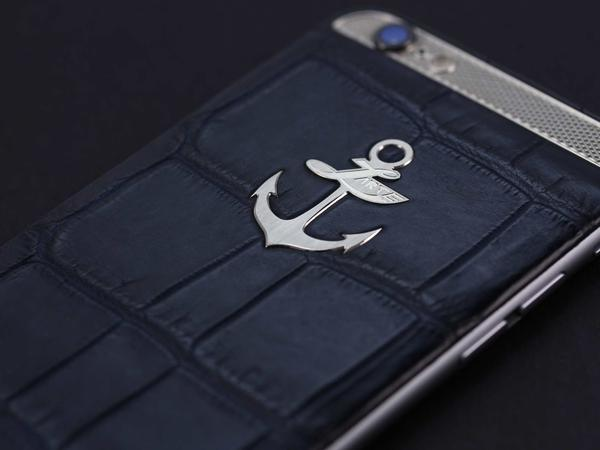 iPhone 6 Larte Design Anchor