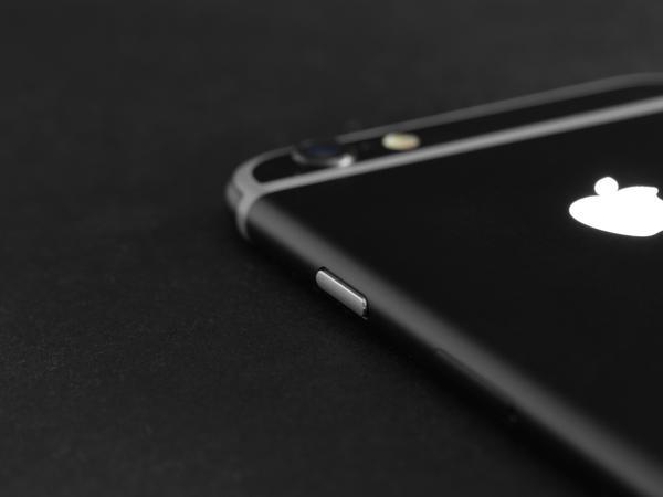 iPhone 6 Ultimate black