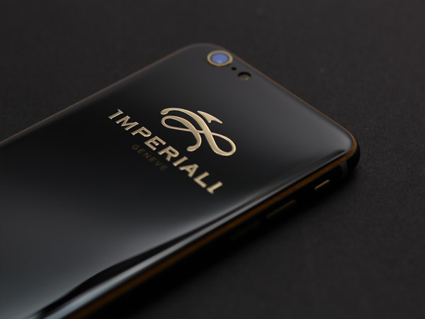 iPhone Imperiali Individual