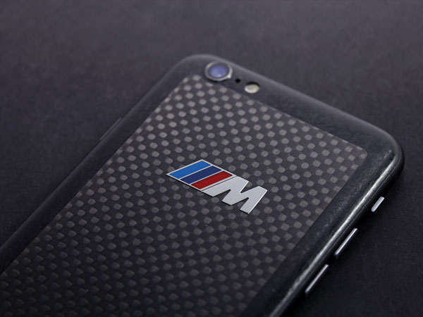 iPhone 6s BMW M #5, Individual