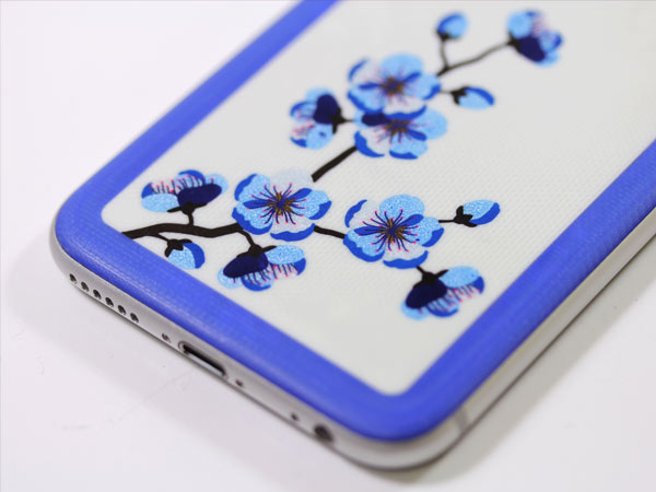 iPhone 6s Sakura Blue, Individual