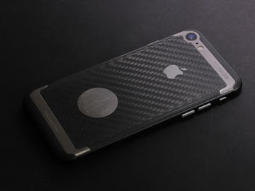 iPhone AMG Carbon/Titanium