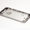 Корпус Silver для iPhone 6 в стиле iPhone 6s
