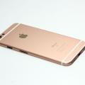 Корпус Rose Gold для iPhone 6 в стиле iPhone 6s