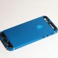 Синий корпус для iPhone 5s