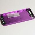 Фиолетовый корпус для iPhone 5s