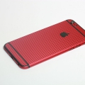 Красный корпус для iPhone 6 Clous de Paris