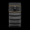 Vertu New Signature Touch Pure Jet Red Gold