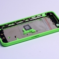 Зеленый корпус для iPhone 5c