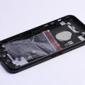 Черный корпус для iPhone 5 в стиле iPhone 6