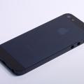 Черный корпус для iPhone 5