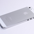 Белый корпус для iPhone 5