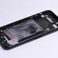 Черный корпус для iPhone 5s в стиле iPhone 6