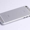 Белый корпус для iPhone 5s в стиле iPhone 6