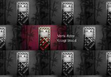 Представлена лимитированная серия Vertu Aster Yosegi Wood