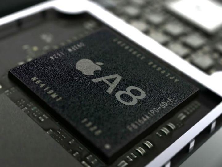 iPhone 6 + iPhone 6 Plus