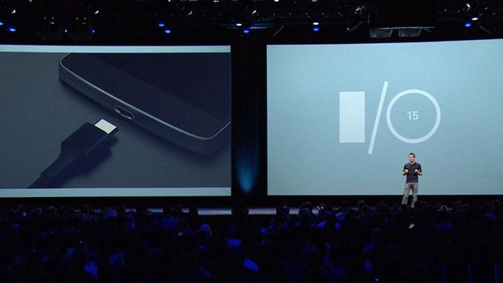 Поддержка нового стандарта USB — Type-C