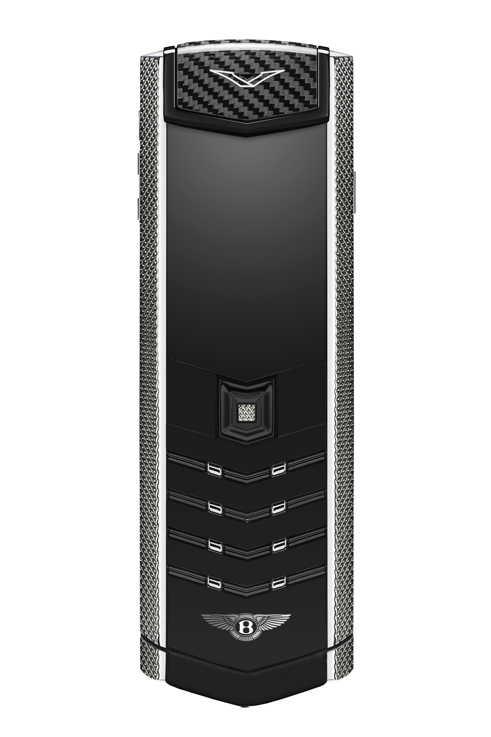 Vertu Signature S for Bentley вид спереди