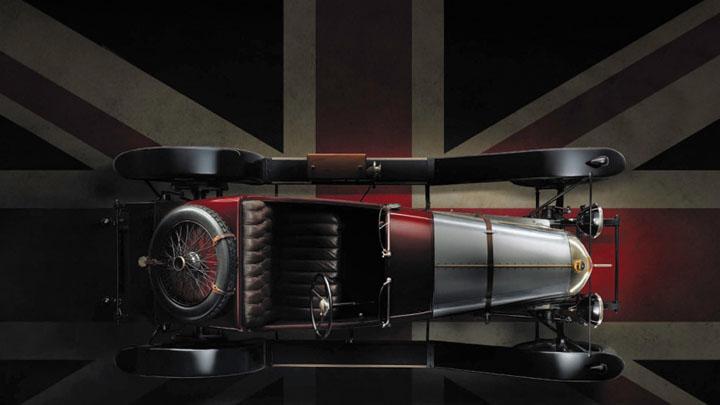 Bentley вместо Ferrari — почему компания Vertu изменила партнера
