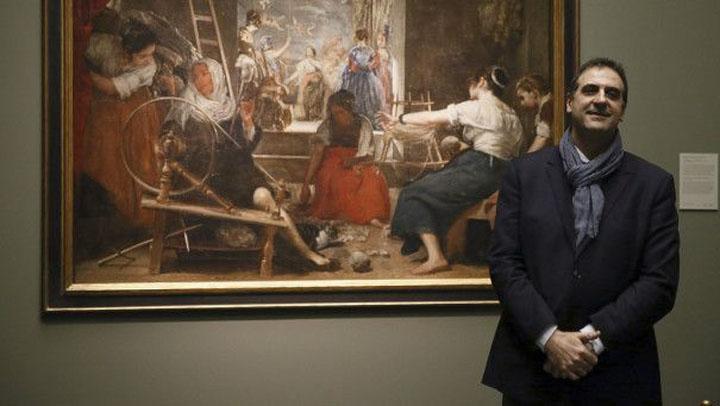 Руководство галереи