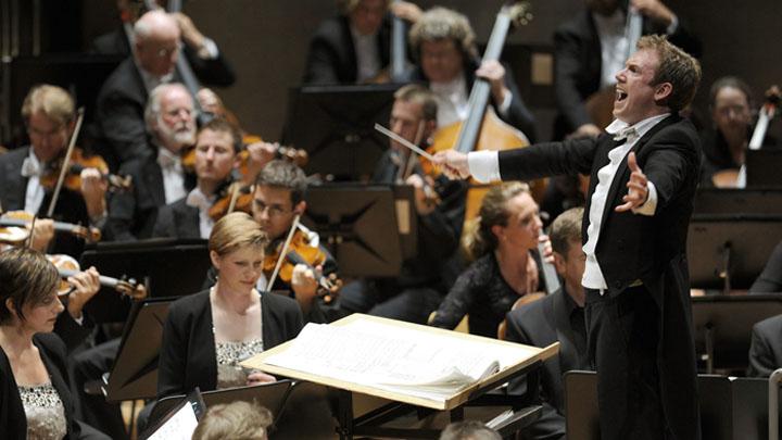 Лондонский симфонический хор