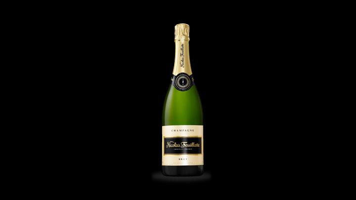 Brut — шампанское со свежими фруктовыми нотками