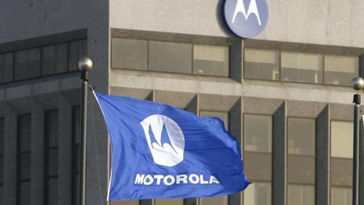 Запуск культового телефона Motorola