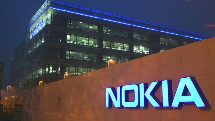 Nokia — ступени совершенствования