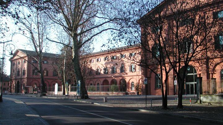 Классическое образование в Università degli Studi di Modena e Reggio Emilia