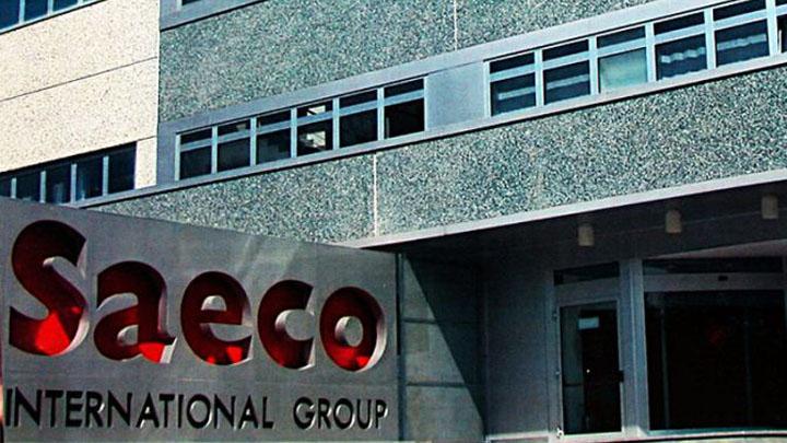 Начало успешной карьеры в Saeco International