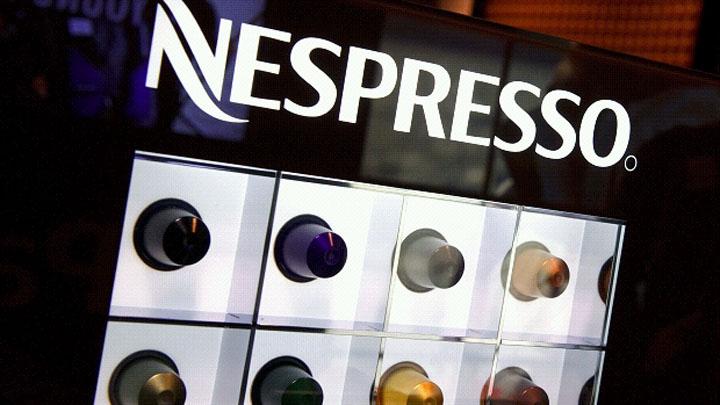 Новый коммерческий директор Nestle Nespresso