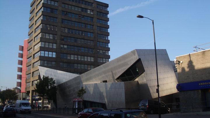 Основы научных исследований в Лондонском университете Метрополитен