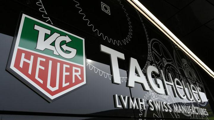 TAG Heuer — от теории к практике