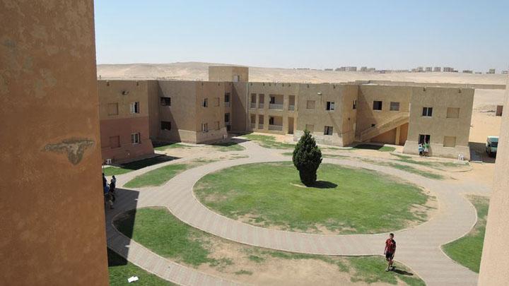 Немецкая протестантская школа в Каире — путевка в жизнь