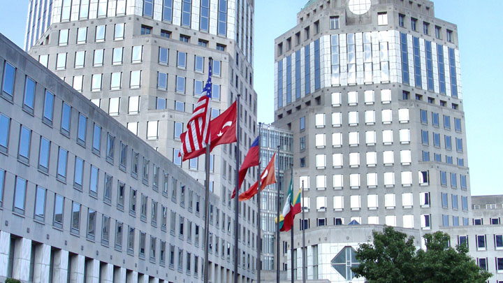Procter & Gamble — первый опыт работы в транснациональной компании
