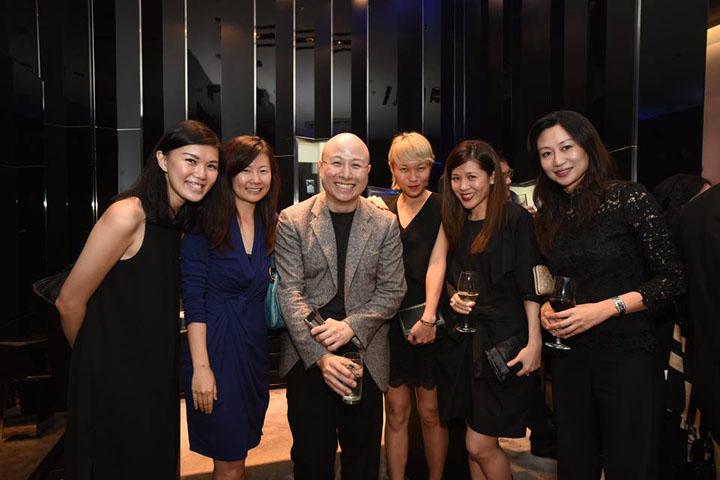 Фотоотчет с превью нового флагмана в Сингапуре