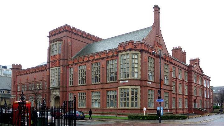 Нортумбрийский университет — идеальное сочетание теории и практики