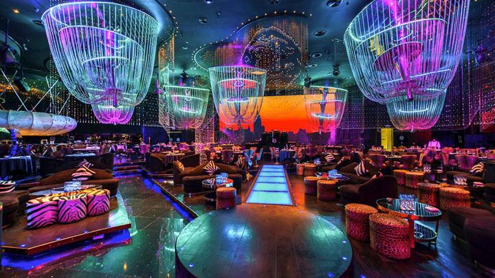 The Cavalli Club Dubai