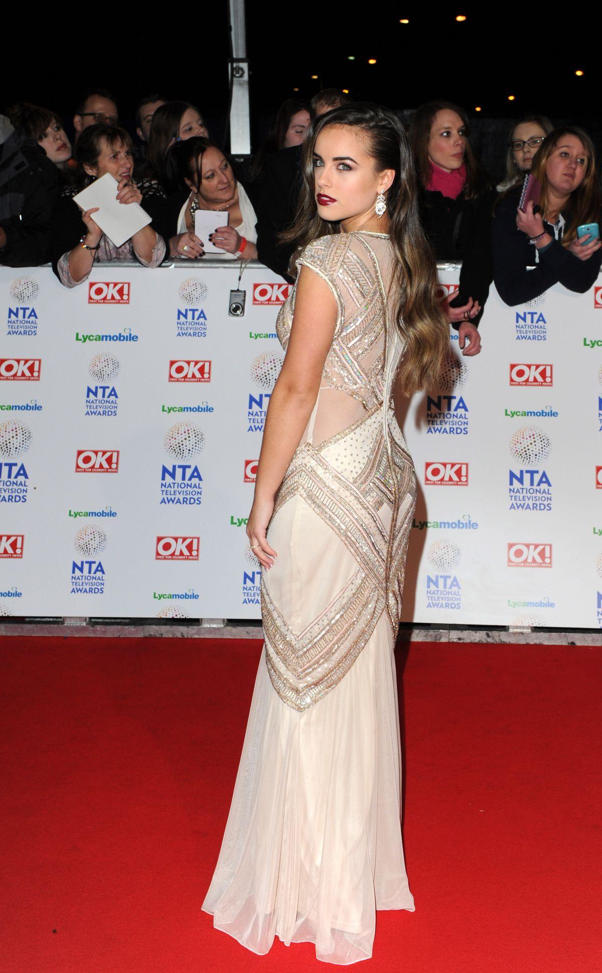 National Television Awards