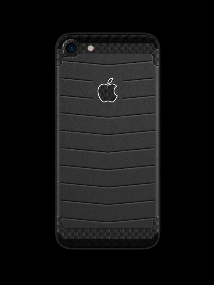 Моддинг iPhone 7