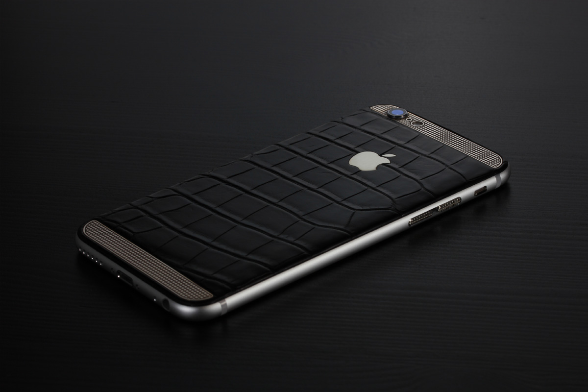 iPhone 6 Black Label