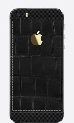 iPhone 5/5s Royal